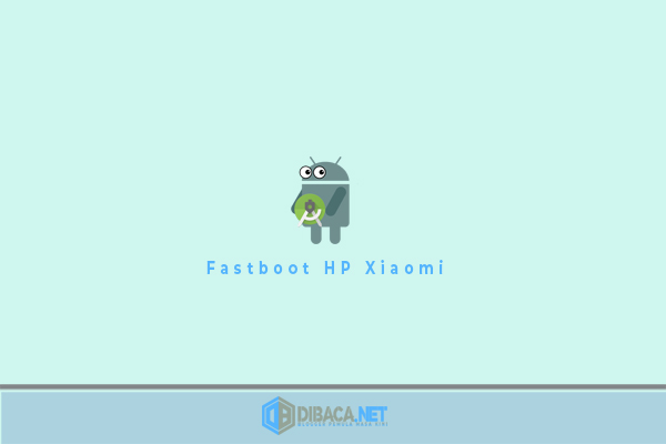 Fastboot HP Xiaomi